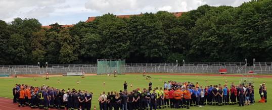 4. MV Cup in Schwerin