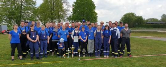 Amtsausscheid und MV-Cup in Hohen Viecheln
