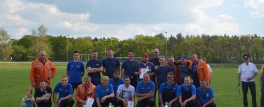 2. MV-Cup in Neustadt-Glewe